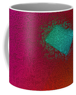 Comfortably Numb Coffee Mug