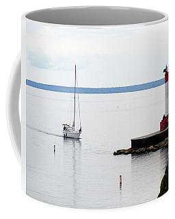 Coming Home  Coffee Mug