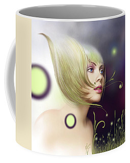 Coming Of Spring - Equinoxes Coffee Mug