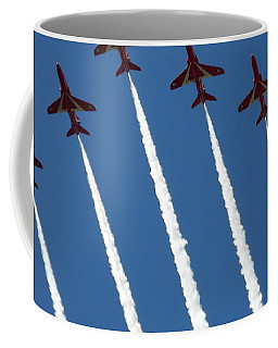 Coming To  Land Coffee Mug
