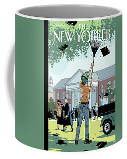 Commencement Coffee Mug