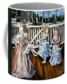 Communion Coffee Mug