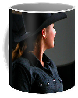 Competitor 3729 Coffee Mug