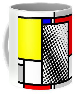 Composition 116 Coffee Mug