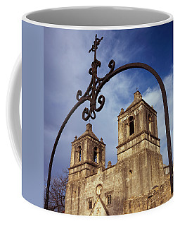 Concepcion Well Coffee Mug