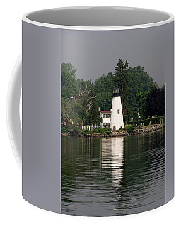 Concord Point Lighthouse Coffee Mug