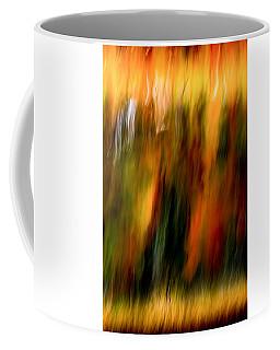 Condiments Coffee Mug