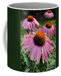 Conehead Daisy Coffee Mug