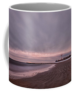 Coney Island Bound Coffee Mug