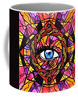 Confident Self Expression Coffee Mug