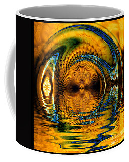 Confusion Of Distortion  Coffee Mug