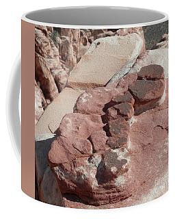 Connected Coffee Mug