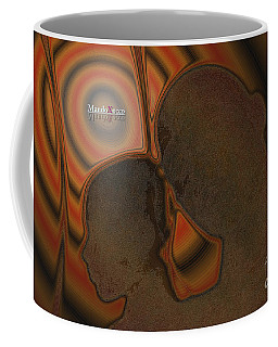 Connected Spirit Coffee Mug