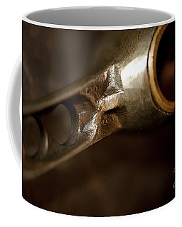 Connecting Rods Indian Scout Racer Coffee Mug