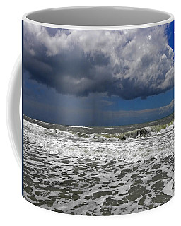 Conquering The Storm Coffee Mug
