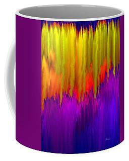 Consciousness Rising Coffee Mug