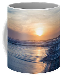 Constant Motion Coffee Mug