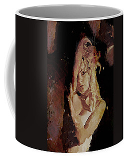 Constant Portrait Coffee Mug