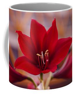 Content Tropics Coffee Mug
