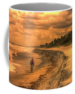 Soul Search Coffee Mug
