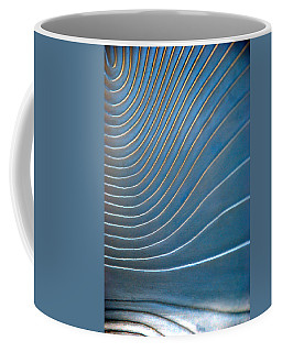 Contours 1 Coffee Mug by Wendy Wilton