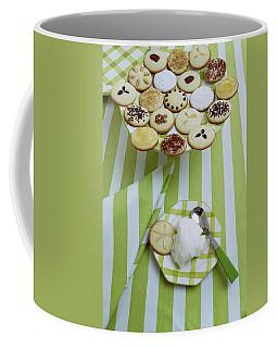 Cookies And Icing Coffee Mug