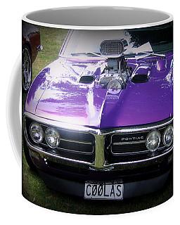 Cool As Coffee Mug