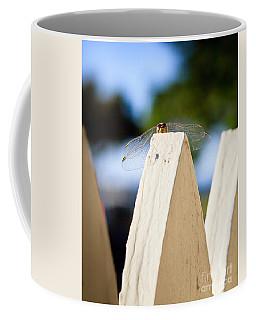 Cool Dude Dragonfly Coffee Mug