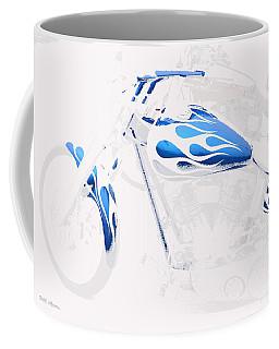 Cool Motorcycle Coffee Mug