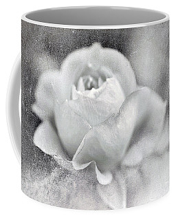 Coffee Mug featuring the photograph Cool Rose by Annie Snel