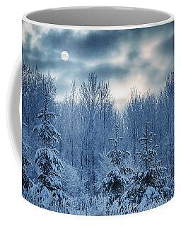 Cool Sunrise Coffee Mug