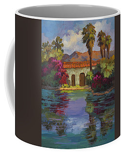 Cool Waters 2 Coffee Mug