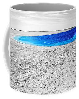 Coorong Sandy Bay Coffee Mug