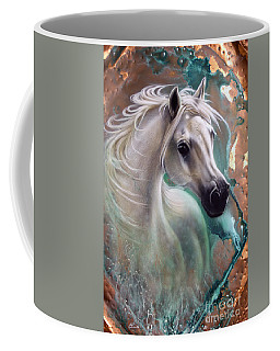 Copper Grace - Horse Coffee Mug