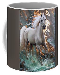 Copper Sundancer - Horse Coffee Mug