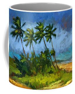 Coqueiros De Massarandupio Coffee Mug