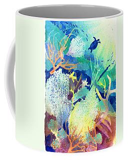 Coral Reef Dreams 2 Coffee Mug