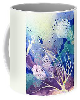 Coral Reef Dreams 4 Coffee Mug