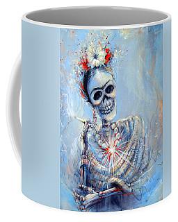 Corazon De Frida Coffee Mug