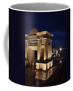 Cordoba After The Rain Coffee Mug
