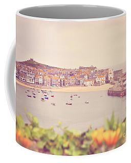 Cornish Harbour Coffee Mug