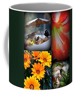 Cornucopia Garden Coffee Mug