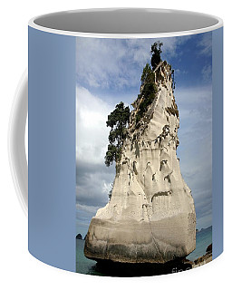 Coromandel Rock Coffee Mug