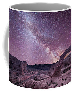 Corona Arch Milky Way Coffee Mug