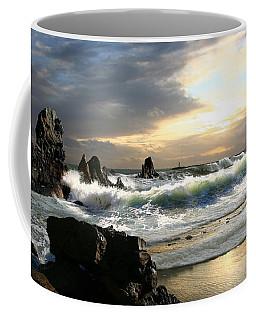 Corona De Oro Coffee Mug