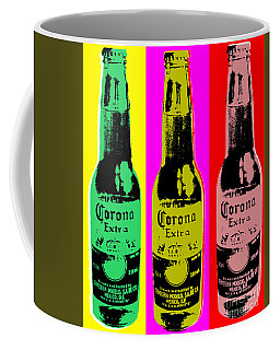 Corona Beer Coffee Mug