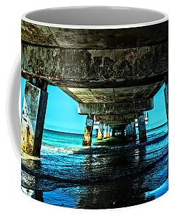 Corrosion Washed Coffee Mug