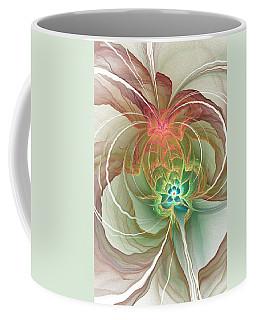 Corsage Coffee Mug