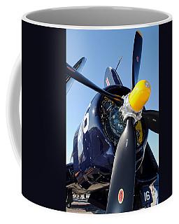 Corsair Coffee Mug