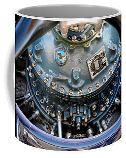 Corsair R2800 Radial Coffee Mug